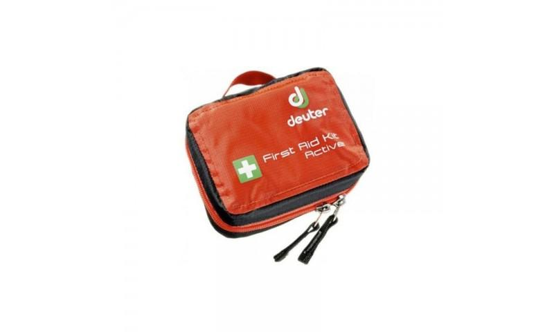 Аптечка Deuter First Aid Kit Active цвет 9002 papaya заполненная